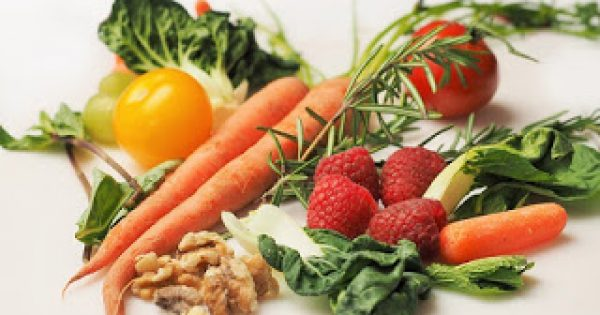 5 τροφές που ενισχύουν την όραση