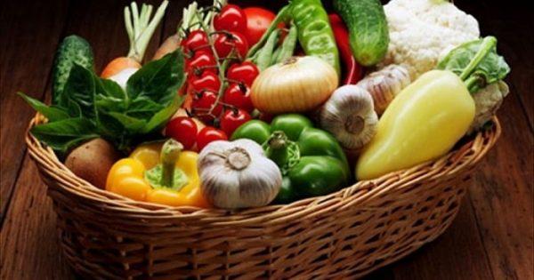 Αυτό είναι το τρόφιμο που θα σας σώσει απο τις εντερικές διαταραχές!