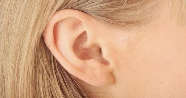 6 Σημαντικά Πράγματα που Αποκαλύπτουν τα Αυτιά μας για την Υγεία μας. Το 3ο ούτε καν το Φανταζόμασταν!