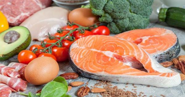 Η δίαιτα που σε αφήνει να τρως ό,τι θες για 8 ώρες!