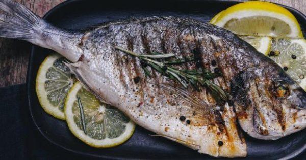 Πόσο ψάρι πρέπει να τρώτε για να έχετε υγιή καρδιά;