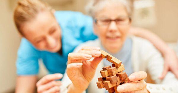 Οι 3 παράγοντες που προλαμβάνουν το ένα τρίτο των περιστατικών Alzheimer!!!