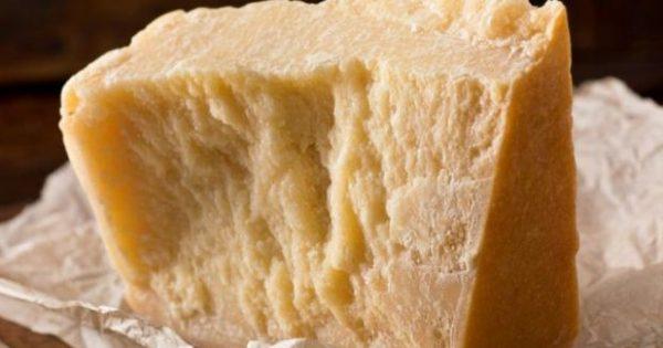 Κι όμως, υπάρχει τυρί που μειώνει την πίεση