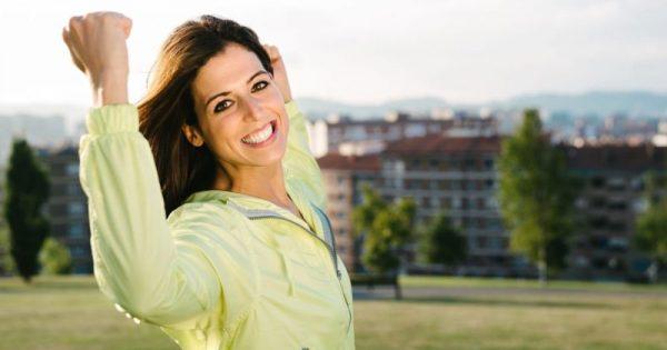 Η άσκηση των 5′ που ρίχνει την αρτηριακή πίεση