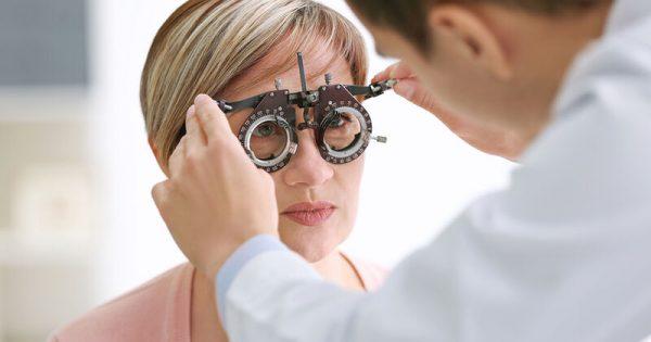 Αλτσχάιμερ: Η ένδειξη στα μάτια που προβλέπει τη νόσο!!!