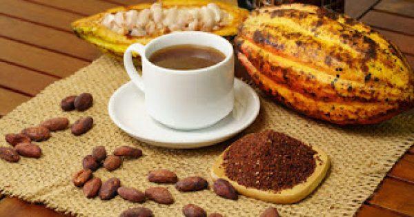 Ακατέργαστο κακάο: 5 οφέλη για την υγεία από την καθημερινή κατανάλωση