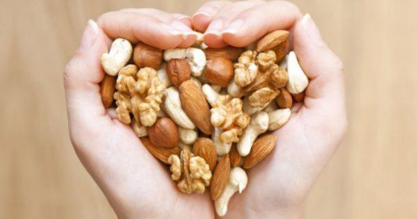 Ο ξηρός καρπός που μειώνει καρδιακά και χοληστερίνη