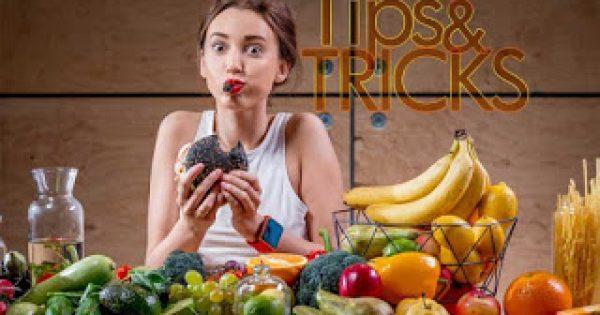 Χρήσιμες και πρακτικές συμβουλές για να τρως λιγότερο