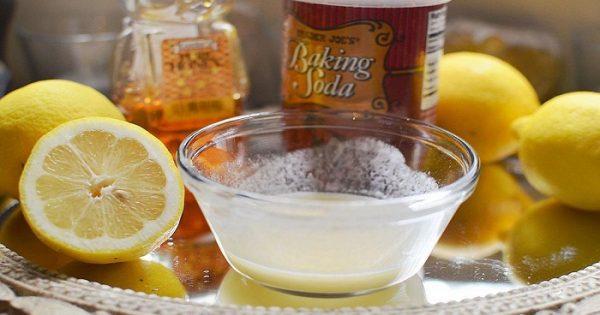 Αυτό το ΘΑΥΜΑΤΟΥΡΓΟ ρόφημα μαγειρικής σόδας με λεμόνι, ΣΩΖΕΙ χιλιάδες ζωές κάθε χρόνο!