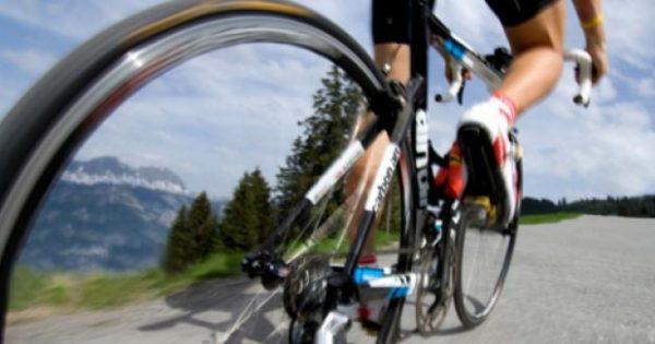 Τα πολλαπλά οφέλη του ποδηλάτου στην υγεία