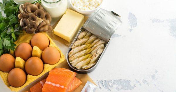 Να τι παθαίνουμε όταν μας λείπει η βιταμίνη D
