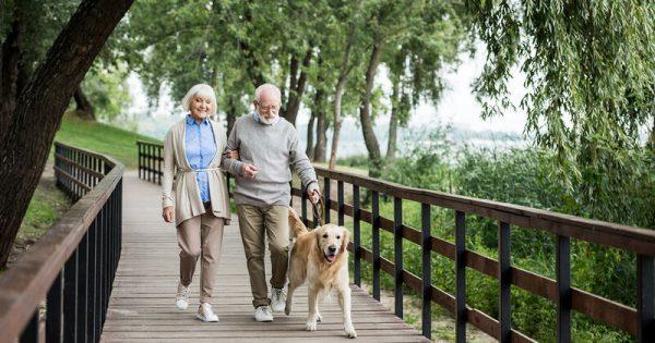 Αρκούν 10 λεπτά περπάτημα την ημέρα για να αποκομίσετε αυτά τα οφέλη για την υγεία!!!