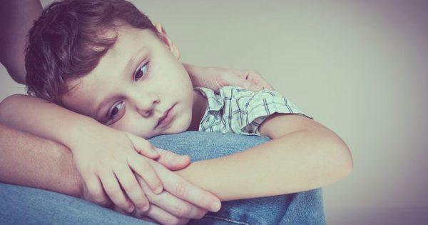 Πως θα καταλάβετε ότι το παιδί κινδυνεύει από άγχος και κατάθλιψη
