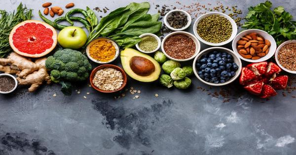 Αυτές είναι οι τροφές που μας κάνουν εξυπνότερους