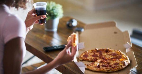 Υπερφαγία: Με ποια διατροφή θα την θέσετε υπό έλεγχο