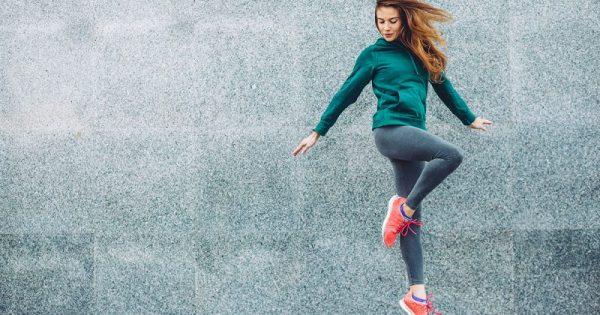Τα 5 top οφέλη της άσκησης που δεν αφορούν το σώμα