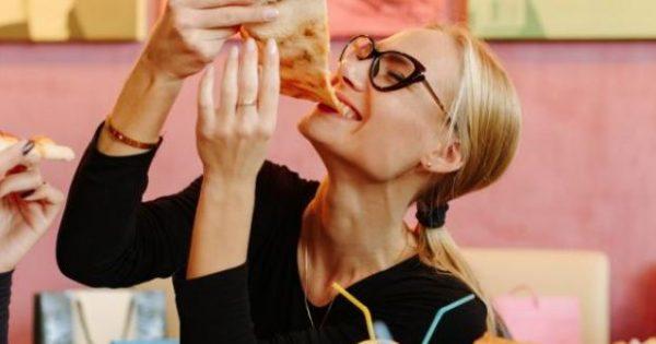 Τι είναι η «αντίστροφη δίαιτα»;