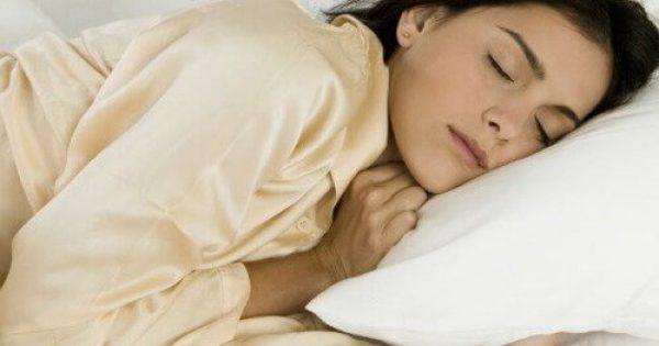 Ύπνος: Δείτε τι κερδίζετε αν κοιμάστε από την αριστερή πλευρά