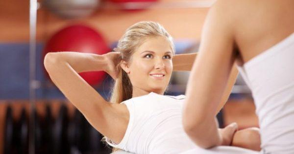 Επτά τρόποι να επιταχύνετε τον μεταβολισμό σας και να αδυνατίσετε
