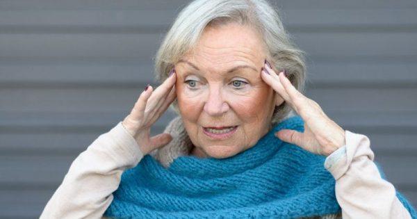 Η κακή χοληστερόλη αυξάνει τον κίνδυνο νόσου Αλτσχάιμερ
