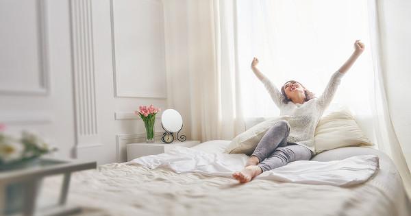 Πώς το πρωινό ξύπνημα επηρεάζει την ψυχική σας υγεία;