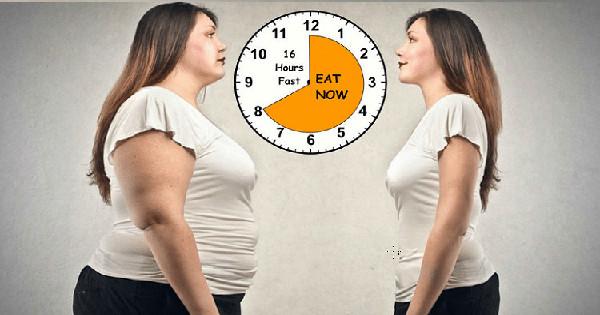 Η δίαιτα των 8 ωρών που συστήνουν ακόμα και οι γιατροί!