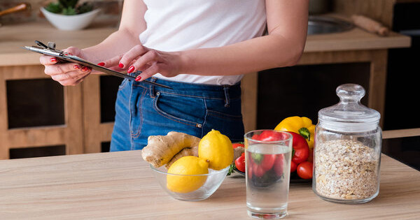 Χωρίς δίαιτα! Οι κανόνες για να αδυνατίσεις…