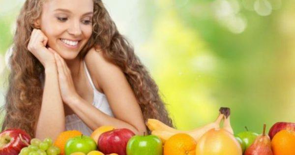 Αυξημένος κίνδυνος για έμφραγμα για όσους δεν τρώνε αρκετά φρούτα και λαχανικά