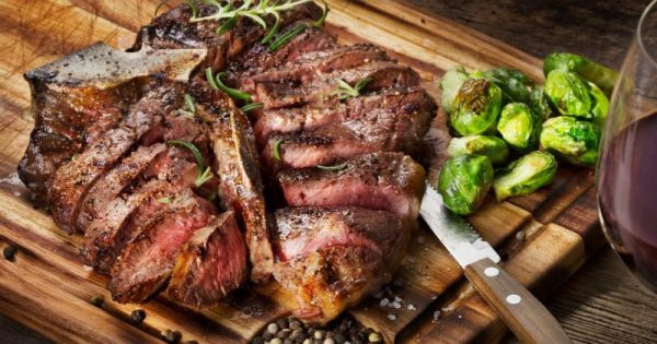 Η τροφή που αυξάνει τον κίνδυνο πρόωρου θανάτου κατά 10%