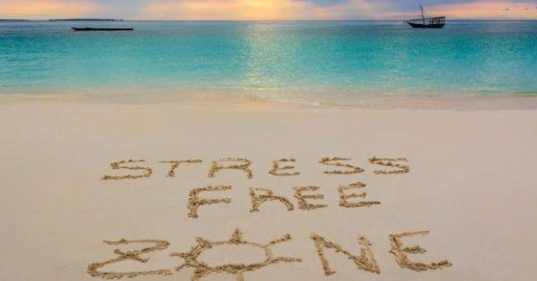 Πως η παραλία μπορεί να αλλάξει τον εγκέφαλό σας και την ψυχική σας υγεία.