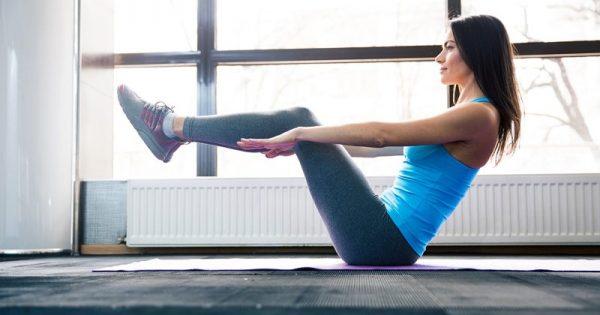 Έχετε λόρδωση; Να ποιες ασκήσεις πρέπει να κάνετε