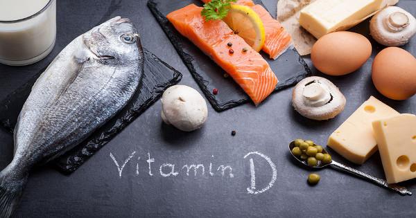 H βιταμίνη D μειώνει τον κίνδυνο του καρκίνου;