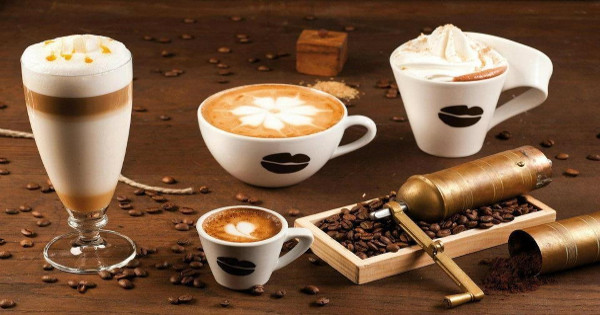 Καφές: Πέντε σημαντικά οφέλη για την υγεία