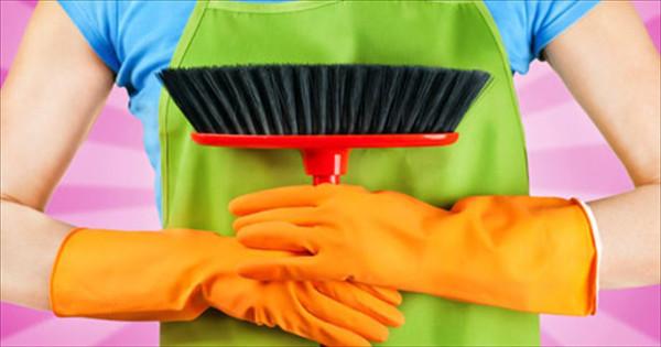 Βλάπτει ή όχι την υγεία μας η πολλή καθαριότητα;