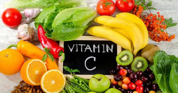 Ορός Βιταμίνης C: Γιατί θεωρείται ελιξίριο νεότητας