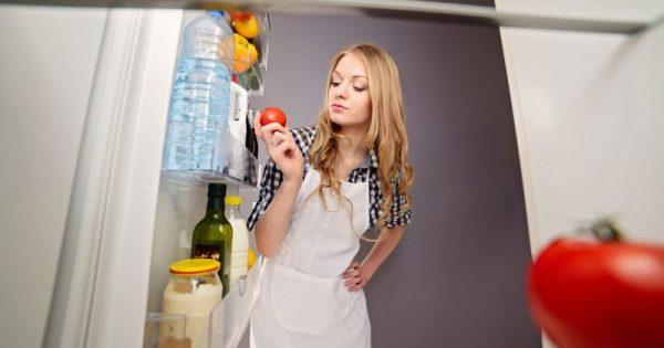 Πώς να διατηρήσετε ασφαλή τα τρόφιμα στον καύσωνα