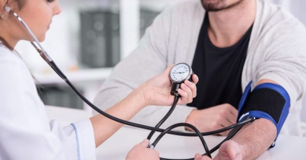 Υπέρταση: Η νέα θεραπεία για τη ρύθμισή της είναι γλυκιά