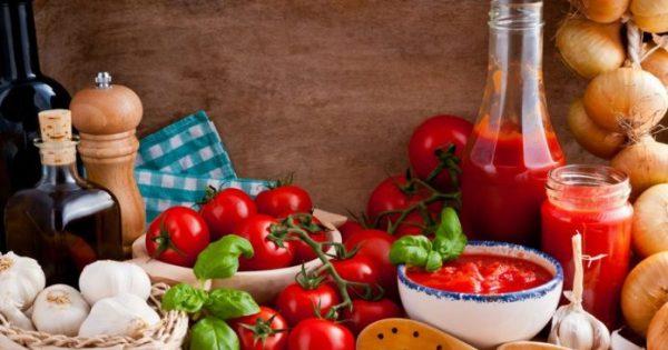 Τα πέντε top τρόφιμα-φάρμακα για την  υγεία μας