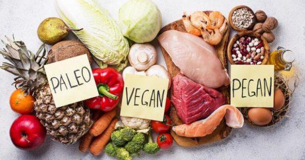 Δίαιτα Pegan: Οι 4 βασικοί κανόνες που πρέπει να γνωρίζετε
