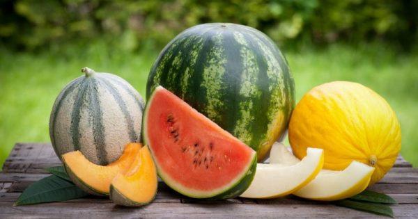 Το γλυκό αντιοξειδωτικό φρούτο που ρυθμίζει την πίεση και την χοληστερόλη