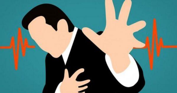 Αιφνίδια καρδιακή ανακοπή: Συμπτώματα και πώς θα την προλάβετε