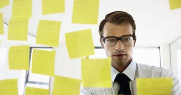 5 πράγματα που κάνουν όλοι οι οργανωτικοί άνθρωποι