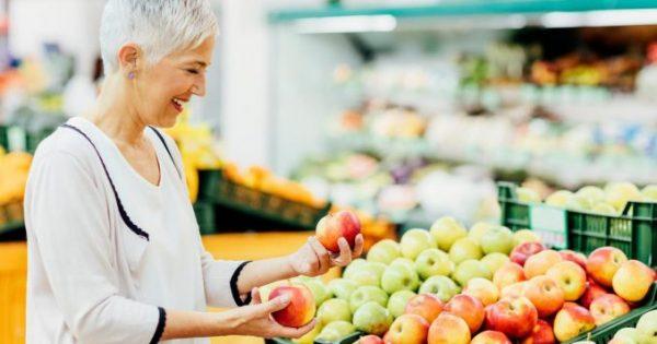 Ο υγιεινός τρόπος ζωής μας προστατεύει από την άνοια