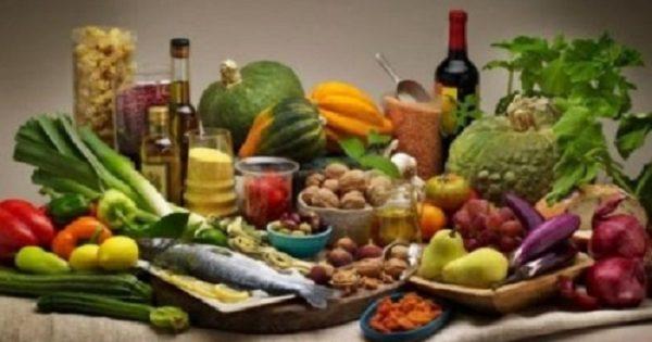 Αυτές οι τροφές καίνε το λίπος! Βάλτε τις στην διατροφή σας