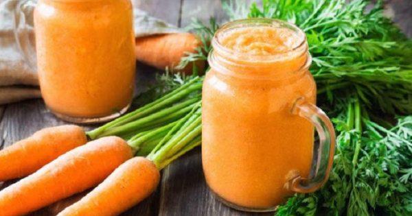 Καρότο και υγεία: Οι αντικαρκινικές ιδιότητες και άλλα πιθανά οφέλη