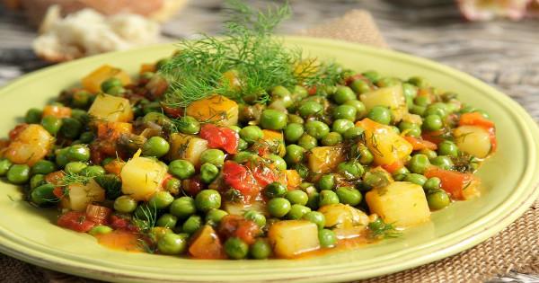 11 τρόφιμα πλούσια σε φυτικές ίνες