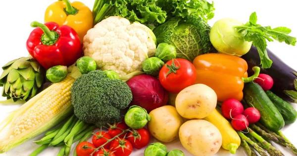 Απώλεια βάρους: 4 θαυματουργά τρόφιμα