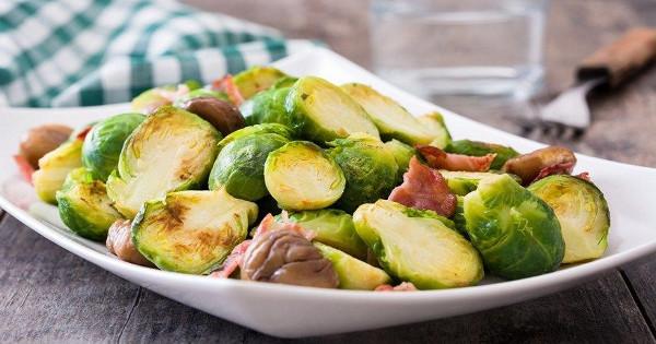 Σίδηρος: Συνδυασμοί τροφών για να αυξήσετε την πρόσληψη που δεν περιλαμβάνουν κρέας