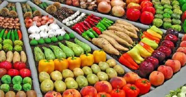 Αυτές είναι οι 7 αντικαρκινικές τροφές που πρέπει να υπάρχουν στην κουζίνα σας