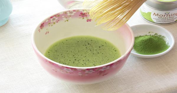 Τσάι matcha: Τα μοναδικά οφέλη που κρύβονται σε ένα φλιτζάνι